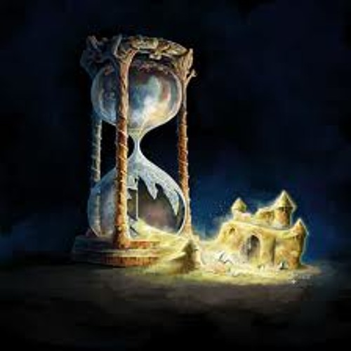Hourglass [Free Download]