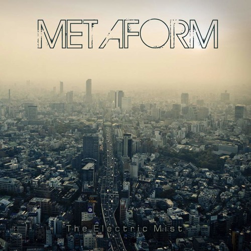 Electric Eyes by Metaform