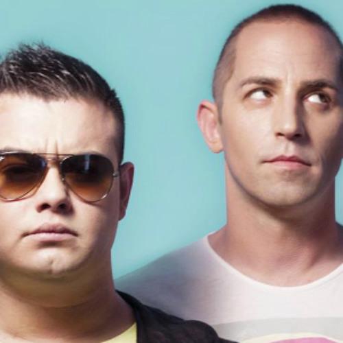 Armin vs Deadmau5 vs R.A. - NGGYU (Myon & Shane 54 Vocal Mash Banger)
