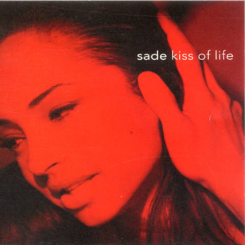 Sade - Kiss Of Life (Mr Leigh's Angels By My Side Edit)