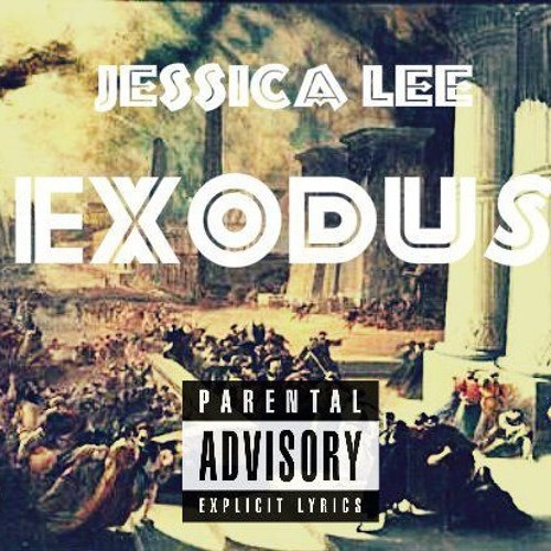 Jessica Lee - Touch Hearts ft. Alma Kelly (Exodus)
