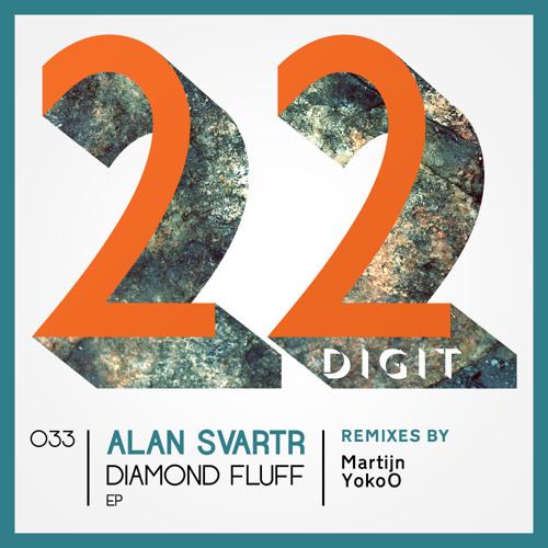 Alan Svartr - Low Rider (YokoO Remix) (22Digit Records)