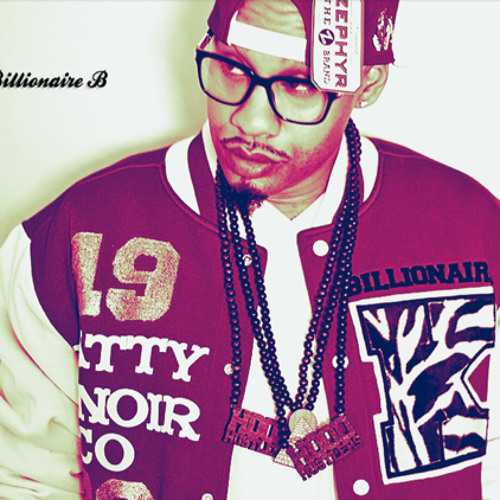"Billionaire B ft. The Weeknd - ""Balance"""