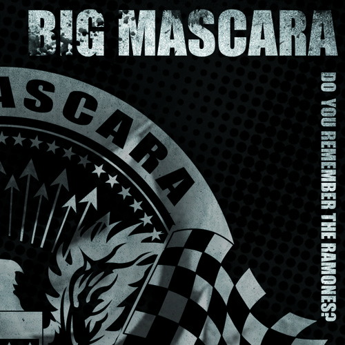 Big Mascara - Pet Sematary