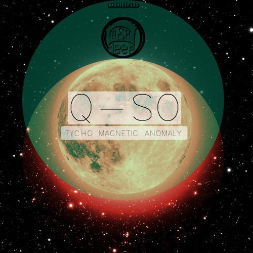 Q-SO - Proverb (Original Mix) [Teaser]