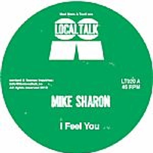 Mike - Can You Feel It (Original) // Local Talk Records