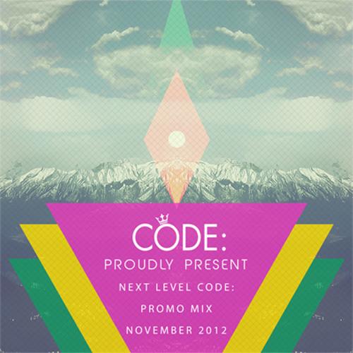 Denkata - NEXT LEVEL CODE (Promo Mix November 2012)