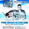 Episode 31- Groove Cruise Radio feat. Dean Mason