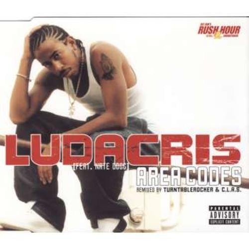 Ludacris - Area Codes (Damgroove Bootleg)