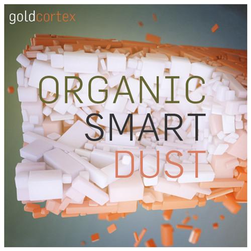 OrganicSmartDust