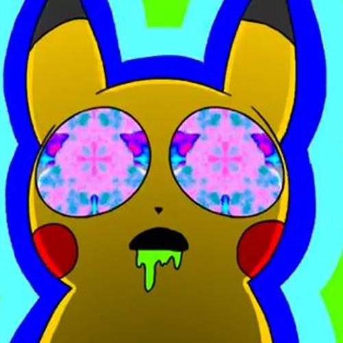 D.Allen - Pikachu On Acid (NEW Nov 2012)