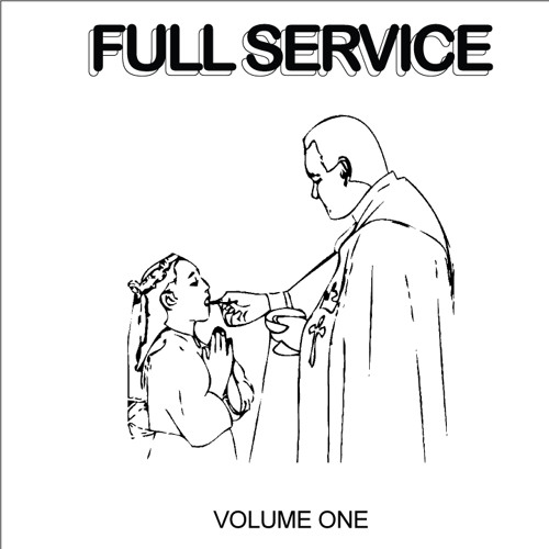 Heads Up (OUT NOW! Full Service All Stars Vol. 1)