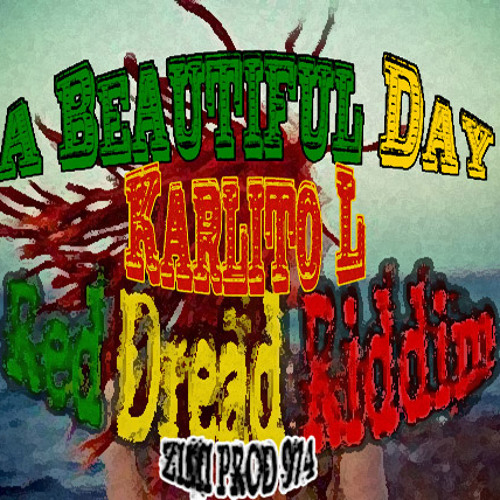Karlito L - A Beautiful Day Prod by ZimiProd974