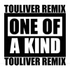 G-Dragon - One Of A Kind ( Touliver Remix )