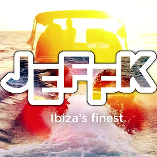 JEFFK - Ibiza's Finest