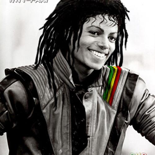Michael Jackson - Remember The Time .version Digital reggae