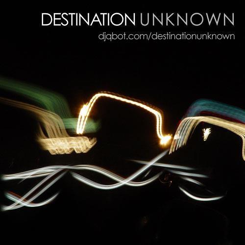 Skunkrock - Destination Unknown Pt1