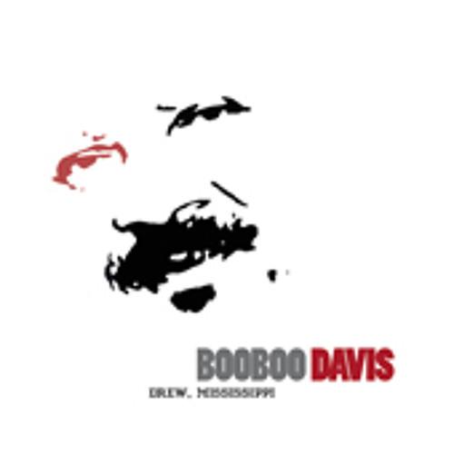 Who Stole The Booty - Boo Boo Davis