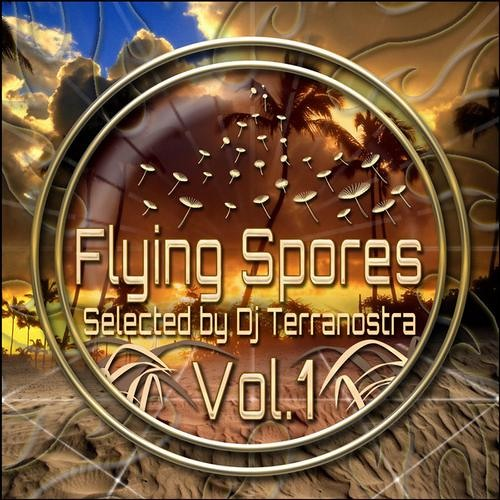 Psycho Abstract - 47 Feelings (Flying Spores Records)