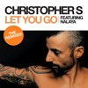 Download Christopher S feat. Nalaya - Let you go (Slin Project Remix) Mp3
