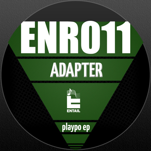 Adapter - Playpo