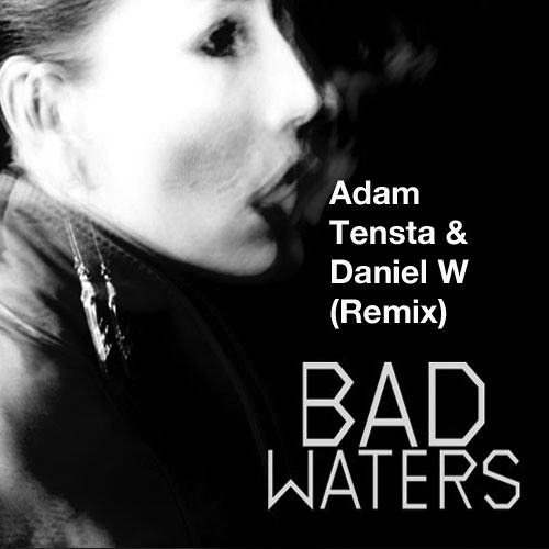 Jenny Wilson - Bad Waters (Daniel Wallberg & Adam Tensta Remix)