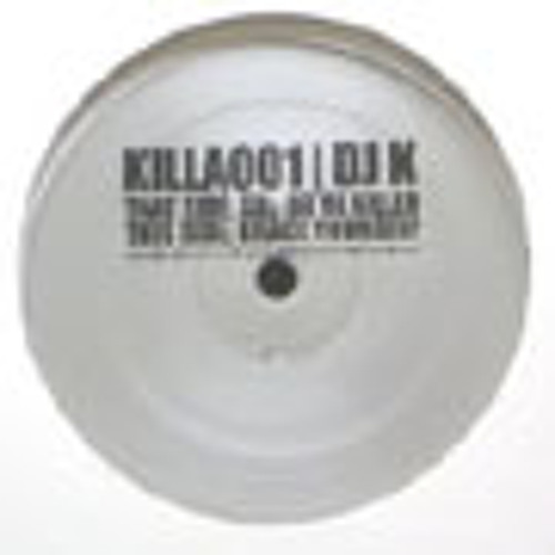 DJ K - Kill or be Killed