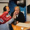 RADIO BOB! gurgelt