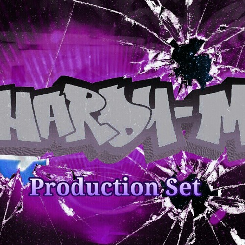 Hardy M - Production Set (Mixed By Hardy M)