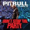 Pitbull Vs Tjr-Dont Stop The Party Wiglge Wiggle (RobSintek A ver Si Es Cierto Mix)