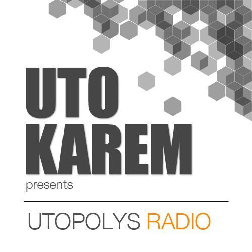 Uto Karem - Utopolys Radio 011 (November 2012)