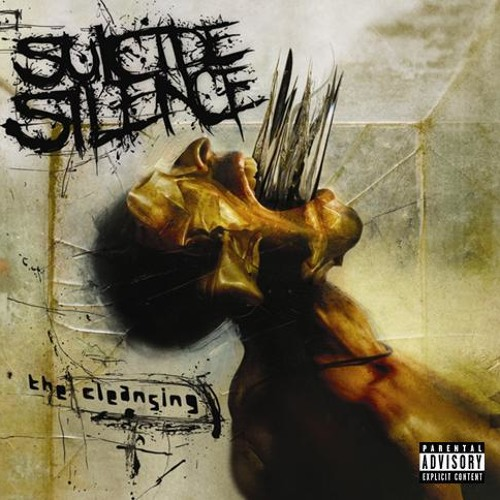 Suicide Silence Unanswered (cover by mike)