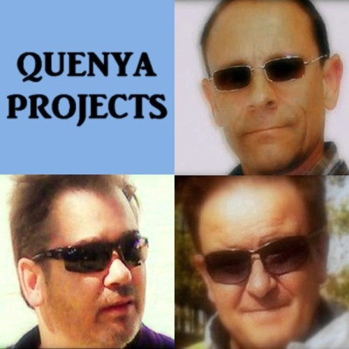 Quenya Projects - The Scientist (Coldplay) Pre-release