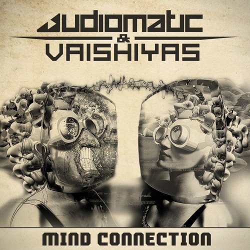 Audiomatic & Vaishiyas- Exchange ( Hanzo RMX ) Soundcloud Snip
