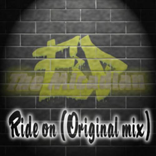 "Micade - Ride on (Original Mix) ""The Micadian EP"""