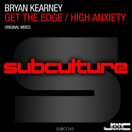Bryan Kearney - High Anxiety (Short Preview)