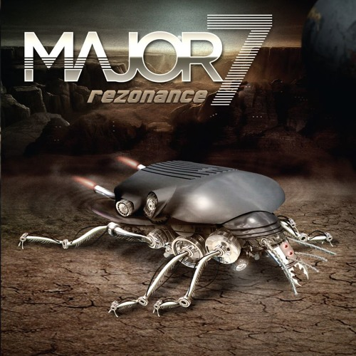 Sub6 & Major7 - Sub7