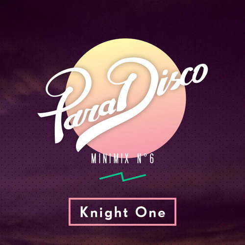 Minimix VI: Knight One