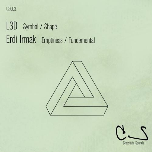 L3d - Shape [Crossfade Sounds]