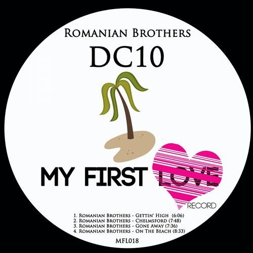 Romanian Brothers - Chelmsford ( Cut )