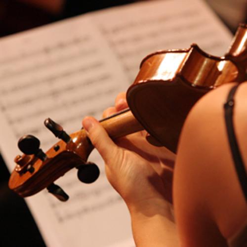 Humoresque pour 4 violons