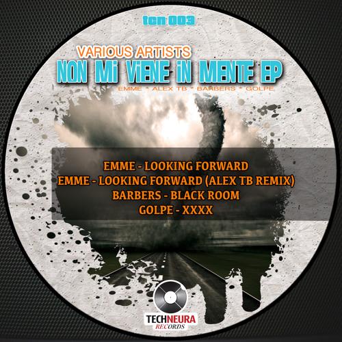 DJ Emme - Looking Forward (Alex TB remix) - BETA PREVIEW