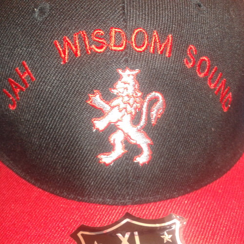 ALMIGHTY - GRAMPS MORGAN Jah Wisdom Dubplate MORE KILLER DUB