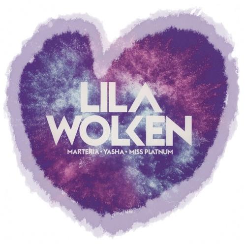 Topsy (Hakkepeter) - LiLa WoLken x3
