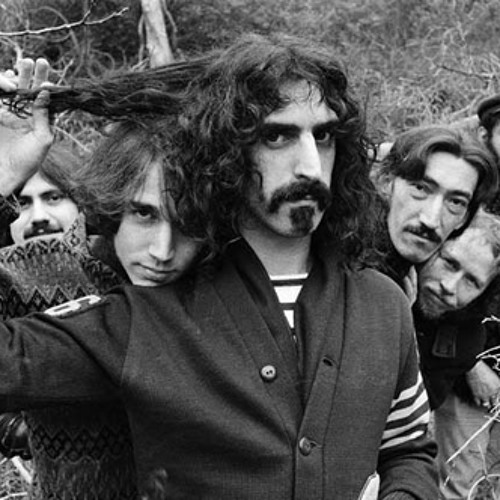 Take your clothes off when you dance (Frank Zappa & The Mothers of Invention)