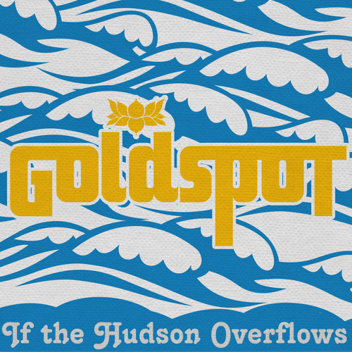 If The Hudson Overflows (Charity Single for Hurricane Sandy Relief)