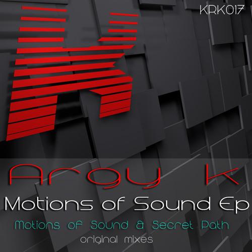 Argy k - Secret Path (Original Mix) Preview // [Karmak Records]