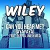 Wiley - Can You Hear Me (Ayayaya) (Jonny Hayes Remix)