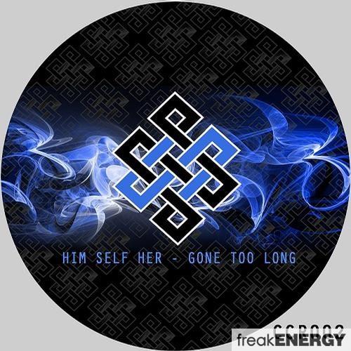 Him_Self_Her - Gone too long (J.A.DJ Mash)