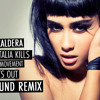JUNIOR CALDERA feat. NATALIA KILLS - LIGHTS OUT (LOUD SOUND REMIX)